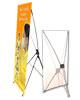 แบนเนอร์ ธงญี่ปุ่น เอ็กซ์เฟรม banner Flag x-frame  รุ่น bxe2